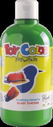 barva temperová Toy color 0.5 l  zelená 12