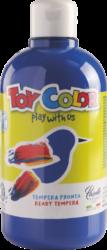 barva temperová Toy color 0.5 l  modrá 16 tmavá