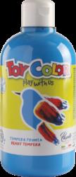 barva temperová Toy color 0.5 l  modrá 18 světlá