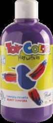 barva temperová Toy color 0.5 l  fialová 19