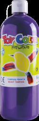barva temperová Toy color 1 l fialová 19