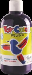 barva temperová Toy color 0.5 l  černá 24