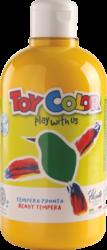 barva temperová Toy color 0.5 l  žlutá 80 sun