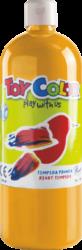 barva temperová Toy color 1 l žlutá 80 sun