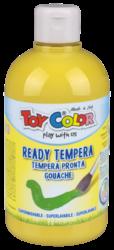 barva temperová Toy color 0.5 l  žlutá 90 pastel