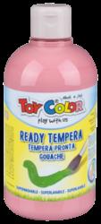 barva temperová Toy color 0.5 l  růžová 92 pastel