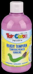 barva temperová Toy color 0.5 l  fialová 94 pastel