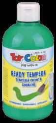 barva temperová Toy color 0.5 l  zelená 96 emerald pastel