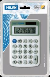 kalkulačka Milan 40918 BL-8 míst