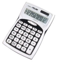 kalkulačka Milan 152012 BL-12 míst