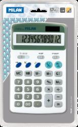 kalkulačka Milan 40920BL-12 míst
