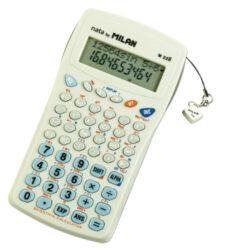 kalkulačka Milan 159005 vědecká - blistr-228 funkcí, plastový kryt