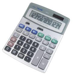 kalkulačka Milan 40924 BL(8411574021742)