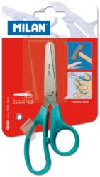 nůžky dětské Milan  blistr