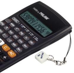 kalkulačka Milan 159010 KBL vědecká - blistr(8411574027508)