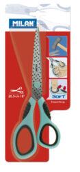 nůžky Milan 10150DB - tečkované(8411574036302)