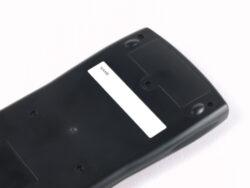 kalkulačka Milan 159110 RBL vědecká černo/červená - blistr(8411574040194)