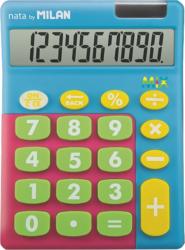 kalkulačka Milan 159906TMBBL-10 míst