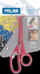 nůžky dětské Milan barevné blistr