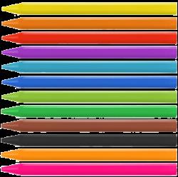 pastelky Milan plasticolorky 12ks(8411574088806)