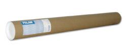 tubus karton  75 mm x 53 cm
