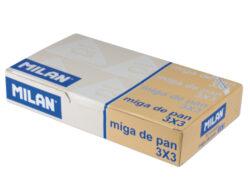 pryž Milan 3 x 3(8414034032531)