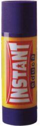 lepidlo  Instant tuhé 20 g - Color/Educa-lepidlo školní COLOR