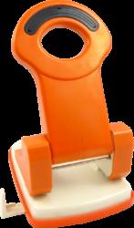 děrovačka Raion MOD-40PP oranžová 40l-celokovová konstrukce 5 let záruka
