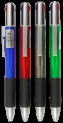 kuličkové pero  4 bar.