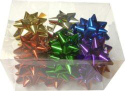rozeta  velká  metal 8cm mix barev(8594033821876)