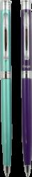 kuličkové pero Lane - tyrkysová(8594033822965)