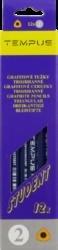 tužka  Europen 2 trojhranná(8594033823887)