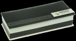 kuličkové pero + mikrotužka Harmonia - stříbrná(8594033824259)