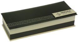 kuličkové pero + roller Arachne - černá(8594033824464)