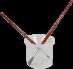 kelímek na vodu  Europen s bezpečnostním uzávěrem-plastový kelímek na výtvarnou výchovu