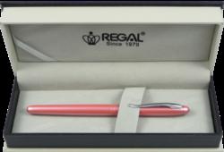 roller Alice - růžová-psací souprava Regal