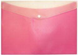 desky s drukem a kapsou ARCHES A4 růžové-polypropylenové desky na dokumenty se zadní kapsou