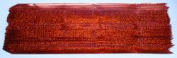 stuha stah. 2,5/50 hologram červená-PRODEJ POUZE PO BALENÍ