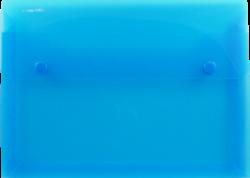 desky s 2 druky Europen A5  modré křížové dno-polypropylenové desky na dokumenty