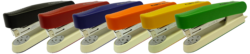 sešívačka Raion MOD-45 oranžová 30l 24/6(8594033830168)
