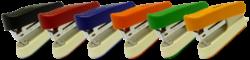 sešívačka Raion MOD-45M oranžová 20l 24/6(8594033830212)