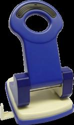 děrovačka Raion MOD-60PP modrá 55l*-celokovová konstrukce 5 let záruka