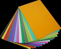 pěnová guma A4  bílá EP-022(8594033831950)