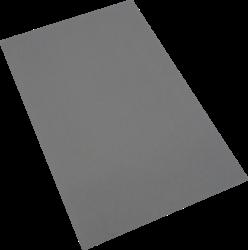 pěnová guma A4  šedá EP-018