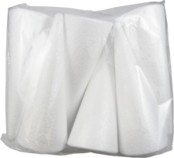 polystyren kužel 20cm 6ks