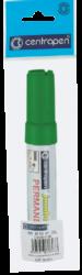značkovač 9110 zelený-permanent Centropen
