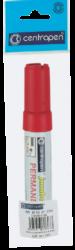 značkovač 9110 červený-permanent Centropen