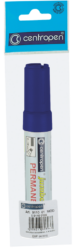 značkovač 9110 modrý-permanent Centropen