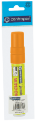 značkovač 9120 křídový oranžový-křídový Centropen