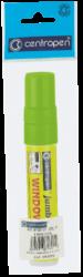 značkovač 9120 křídový zelený-křídový Centropen